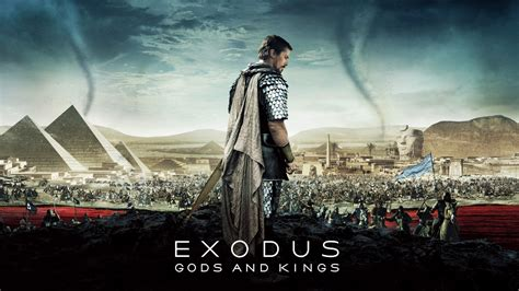 Exodus Gods and Kings Movie Wallpapers | HD Wallpapers