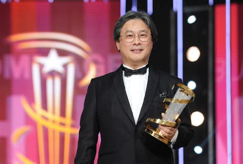 Park Chan-Wook, on the two types of film criticism a