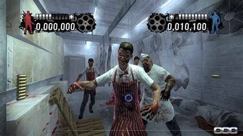 House of the Dead: Overkill - Extended Cut Review for