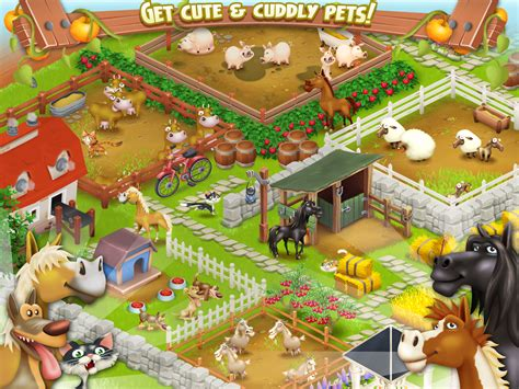 Hay Day | GET GAMES ANDROID
