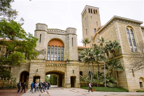 The University of Western Australia - KidsGuide Places