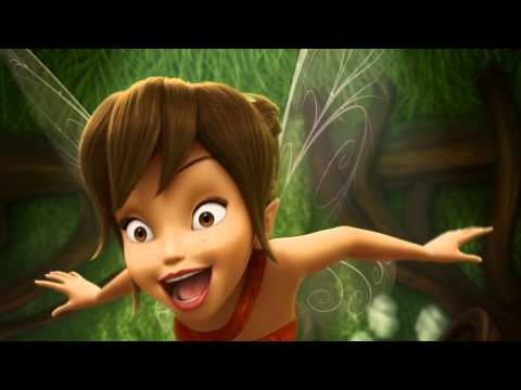 Tinker Bell and the Legend of the NeverBeast | Movie