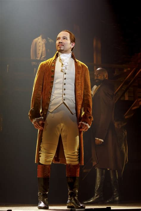 Hamilton | Broadway In New Orleans