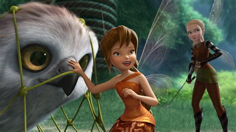 Download TinkerBell and the Legend of the NeverBeast (2014