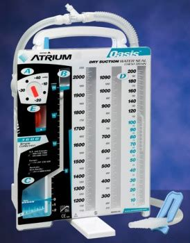 Oasis Dry Suction Water Seal Drain from Atrium : Get Quote